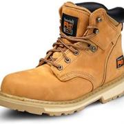 Timberland添柏岚 Pitboss 男士6英寸软头工装靴 到手569.04元