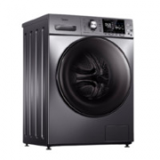 Midea 美的 MG100A5-Y46B 滚筒洗衣机 10公斤