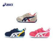 ASICS 亚瑟士 婴儿软底学步鞋
