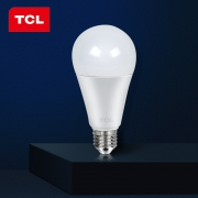 TCL 节能灯泡 白光  5W2.9元包邮(需用券)
