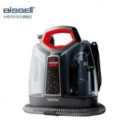 PLUS会员:Bissell 必胜 3698Z 布艺清洁机730元包邮(需用券)
