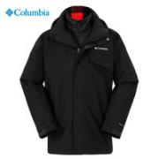 Columbia 哥伦比亚 WE1273 男款户外冲锋衣