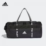 adidas 阿迪达斯 4ATHLTS DUF XS FJ4455 男女款训练运动包