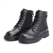 SENDA 森达 VB346DD0 女士加绒马丁靴¥170.00 1.7折