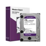 Western Digital 西部数据 紫盘系列 3.5英寸监控级硬盘 4TB¥444.90 比上一次爆料降低 ¥12.09