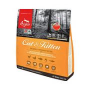 Orijen 渴望 鸡肉味全猫猫粮 1.8千克