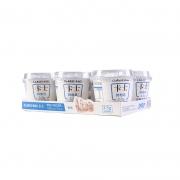 88VIP:CLASSY·KISS 卡士 原味鲜酪乳3.3g风味发酵乳 100g*6杯*8件92.28元包邮(单价11.54元/件)
