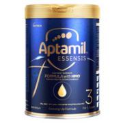 Aptamil 爱他美 ESSENSIS 奇迹蓝罐系列 幼儿奶粉 港版 3段 900g¥90.00 2.3折 比上一次爆料降低 ¥45.86