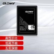 GLOWAY 光威 悍将 SATA3.0 固态硬盘 240GB148元
