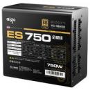 aigo 爱国者 ES750 电脑电源 750W¥439.00 8.8折 比上一次爆料降低 ¥21