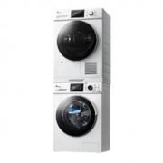 LittleSwan 小天鹅 TG100VT86WMAD5+TH100VTH35 洗烘套装5999元 包邮(咨询客服享福利价)