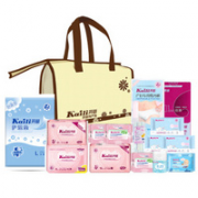 Kaili 开丽 孕妇待产包 16件套 KRT003-D¥49.13 5.3折 比上一次爆料降低 ¥7.13