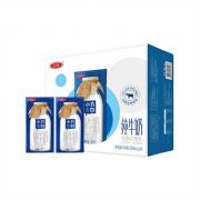 88VIP:SANYUAN 三元 小方白纯牛奶 200ml*24盒*3件117.07元包邮(单价39.02元/件)