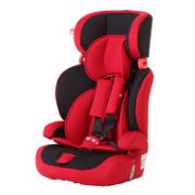 gb 好孩子 CS618-N003 儿童安全座椅 红黑色(9个月-12岁)¥480.10 8.2折 比上一次爆料降低 ¥11.82