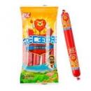 PLUS会员:Shuanghui 双汇 王中王火腿肠 240g*1袋*3件26.5元包邮(单价8.83元/件)