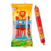 PLUS会员:Shuanghui 双汇 王中王火腿肠 240g*1袋*3件