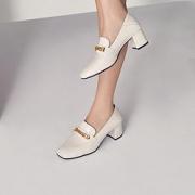 SENDA 森达 女士单鞋 V5RZ1018DD3AM1