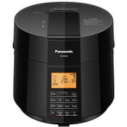 Panasonic 松下 SR-S50K8 电压力锅 5升¥599.00 3.3折 比上一次爆料降低 ¥399