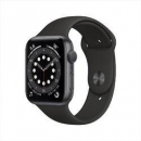 Apple 苹果 Series 6 智能手表 GPS款 44mm 黑色2899元 (需用券)元(需用券,合2899元/件)