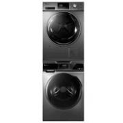 LittleSwan 小天鹅 TG100VT616WIADY TH100-H32Y 洗烘套装¥5999.00 5.1折 比上一次爆料降低 ¥1000