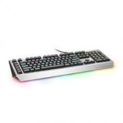 ALIENWARE 外星人 AW768 竞技版 游戏机械键盘 黑银 茶轴999元包邮