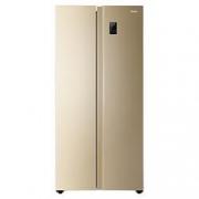 Haier 海尔 BCD-480WBPT 对开门冰箱 480L2699元包邮