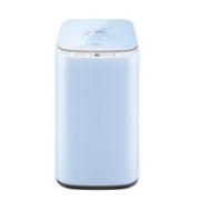 Hisense 海信 HB30DF642 迷你洗衣机 3kg¥699.00 5.4折 比上一次爆料降低 ¥290