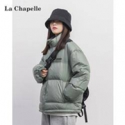 La Chapelle 拉夏贝尔 914413752 女士棉服139元包邮