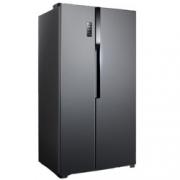 Ronshen 容声 BCD-450WD18HP 对开门冰箱 450L2599元包邮
