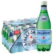 S.PELLEGRINO 圣培露 气泡水 500ml*24瓶¥70.75 4.7折