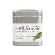 TEASURE 煮葉 白桃乌龙茶 3g*4袋¥9.90 1.8折