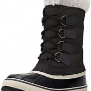 Sorel 北极熊 Carnival 女士加绒加厚保暖户外雪地靴