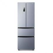 Ronshen 容声 限量返卡 BCD-319WD11MP 多门冰箱 319L1599元