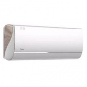Midea 美的 KFR-35GW/N8XHA1 壁挂式空调 1.5匹