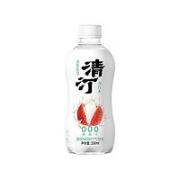 SPRINGS & MOUNTAINS 清泉出山 清汀无糖苏打气泡水330ml*6瓶¥7.45 1.4折