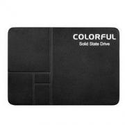 COLORFUL 七彩虹 SL300系列 SATA3.0固态硬盘 120GB83元