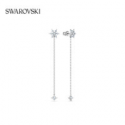 SWAROVSKI 施华洛世奇 5566677 女士耳环¥270.00 2.7折 比上一次爆料降低 ¥269.1