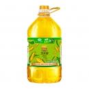 88VIP:金龙鱼 不油腻轻年 非转基因玉米油 5.436L/桶*2件110元包邮(需用券、合55元/件)