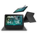 Asus 华硕 Chromebook Detachable CZ1 笔记本电脑(10.1英寸/日语键盘/前置摄像头/WUXGA/MediaTek MT8183/4GB・128GB eMMC)
