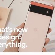 Google Pixel 6正式发布,都有哪些亮点和特色?计算摄影看起来还是很强大